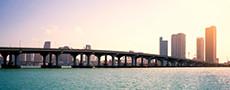 Florida Southern Atlantic Coast