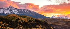Seven Scenic Fall Drives