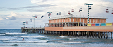 Happy Days in Daytona Beach
