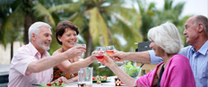 Florida's Ultimate Gold Coast Restaurant Guide