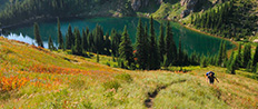 Hiking the Idaho Panhandle - Outdoors & Parks Interest