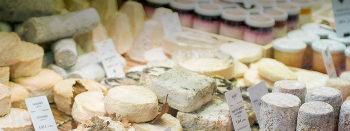 The Irish Gourmet Food Scene - Dining Interest