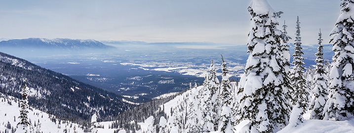 Wintering in Whitefish - Outdoors & Parks Interest