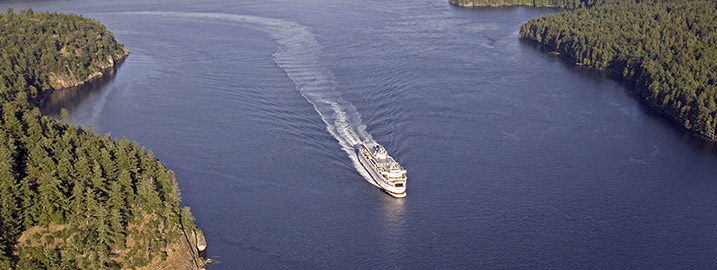 Cruising Atlantic Canada - Cruise Interest