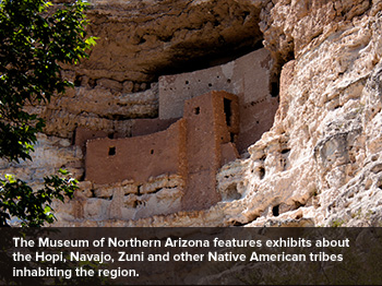 The Museum of Northern Arizona