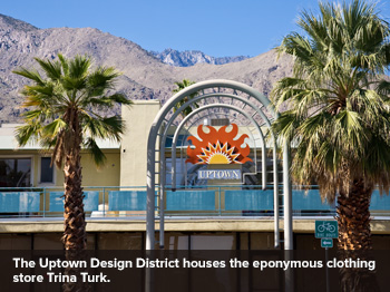 The Uptown Design District