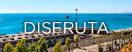 Playas, paisajes y mucho relax, todo junto en Valparaíso.