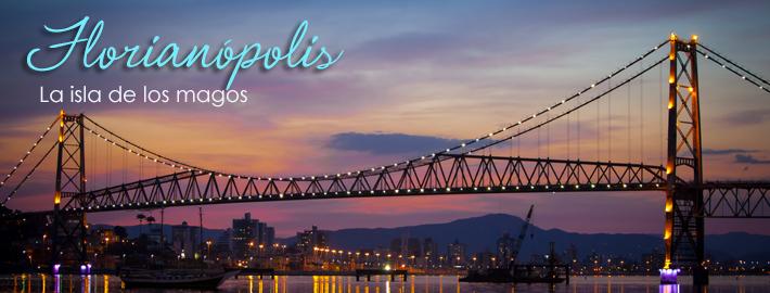 Florianópolis: la isla de los magos
