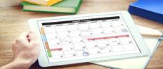 Agenda Enero-Abril